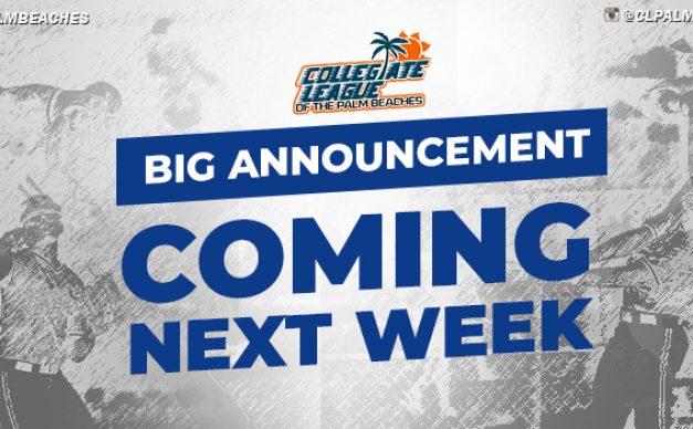 Big Announcement coming next week_Social