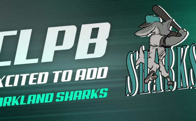 CLPB Excited To Add Parkland Sharks