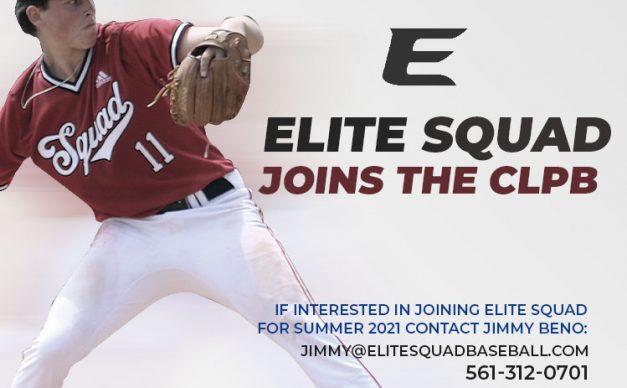 Elite Squad Joins the CLPB Thumbnail